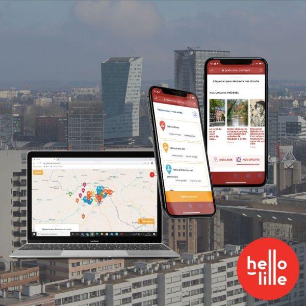 Hello Lille
