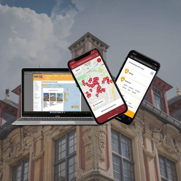 Offices de Tourisme de la Métropole Européenne de Lille