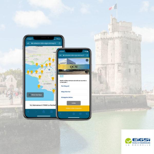EIGSI – La Rochelle