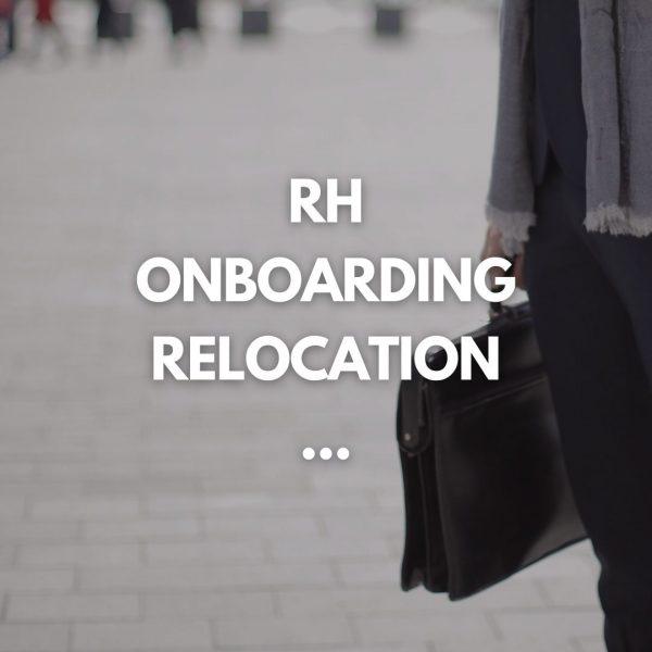 Offre RH