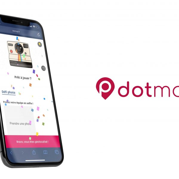 5 raisons d'utiliser Dotmap