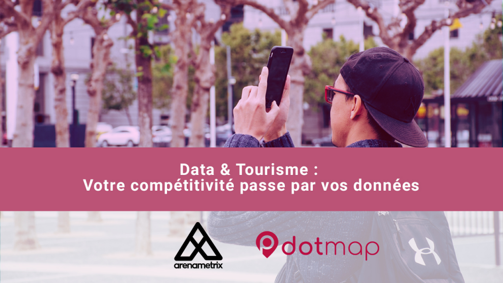 Dotmap x Arenametrix