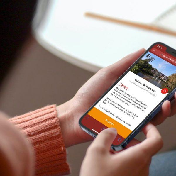 Personnalisez l'accueil de visiteurs : l'outil «FAVORIS»