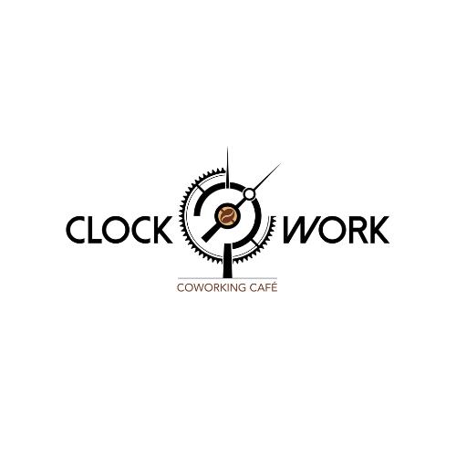 Clockwork Coworking Café